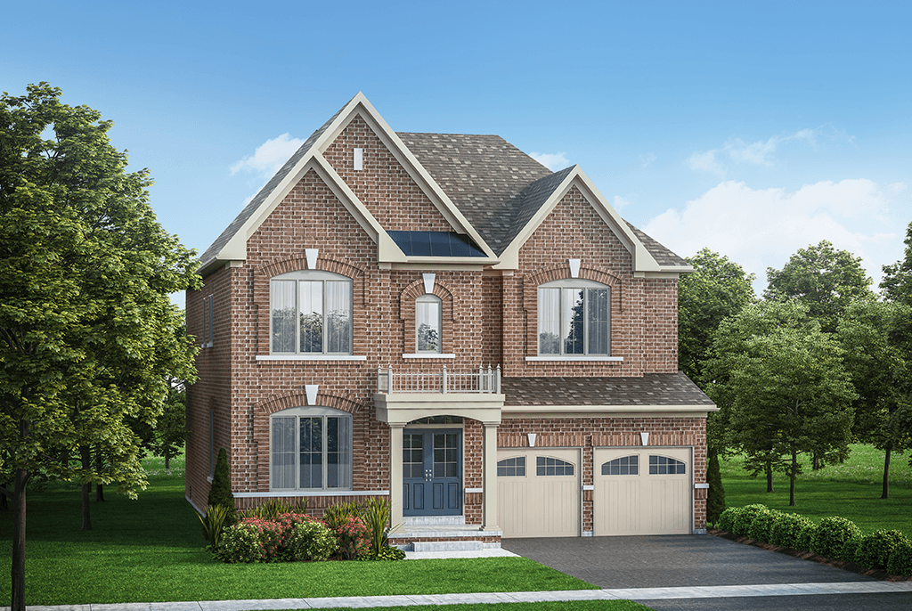 New Homes in Caledon